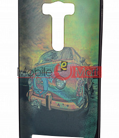 Fancy Mobile Back Cover For Zenfone-2 Laser 5.0