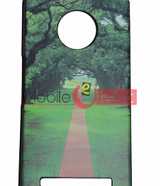 Fancy Mobile Back Cover For Micromax Yuphoria