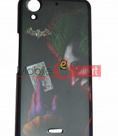 Fancy Mobile Back Cover For Micromax Q-345