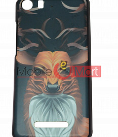 Fancy Mobile Back Cover For Micromax Canvas Spark-2 / q-334