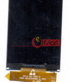 LCD Display Screen For Karbonn A92 Star