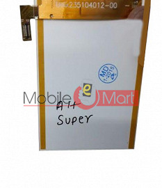 LCD Display Screen For Karbonn A1+ Super
