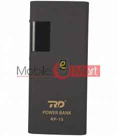 RD Power Bank 10500mAh