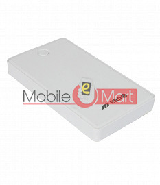 Mobile Power Bank 5000mAh(Slim)