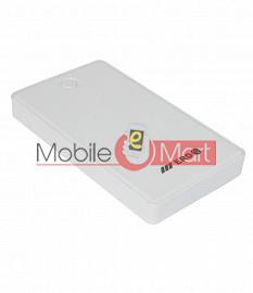 Mobile Power Bank 5000mAh(Slim)