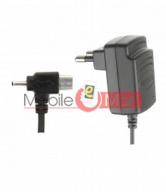 Mobile Charger ( 2 in 1 ) Micro USB + N70