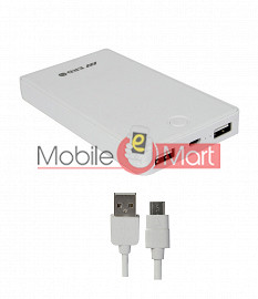 Mobile Power Bank 8000mAh(Slim)