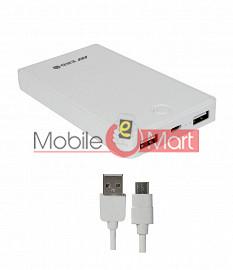 Mobile Power Bank 8000mAh(Slim)