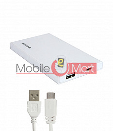 Mobile Power Bank 4000mAh(Slim)