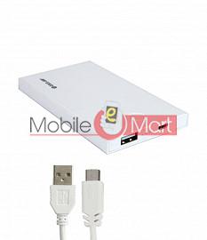 Mobile Power Bank 4000mAh(Slim)