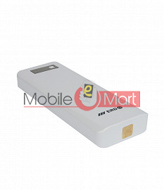 Mobile Power Bank 15600mAh