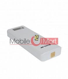 Mobile Power Bank 15600mAh