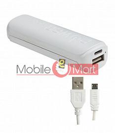 Mobile Power Bank 2600mAh
