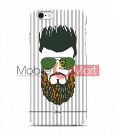 Fancy 3D Hipster Mobile Cover For Apple Iphone 6 Plus