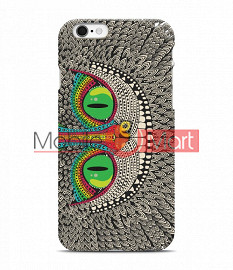 Fancy 3D Funky Billa Mobile Cover For Apple IPhone 6