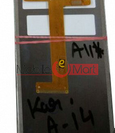Lcd Display Screen Replacement For Karbonn A11 Star