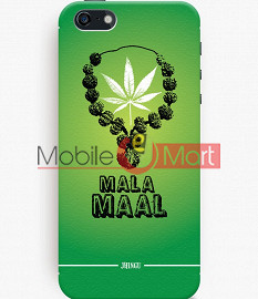 Fancy 3D Malamaal Mobile Cover For Apple IPhone 5C