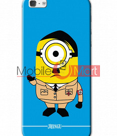 Fancy 3D Heilminion Mobile Cover For Apple IPhone 5 & IPhone 5s