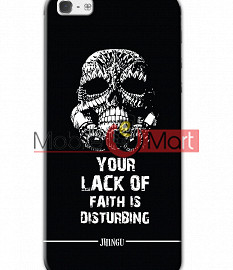 Fancy 3D Darth Vader Mobile Cover For Apple IPhone 5 & IPhone 5s