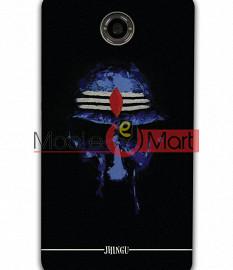 Fancy 3D Niravana Baba Mobile Cover For Google Nexus 6