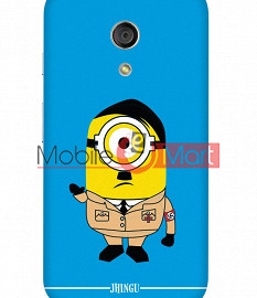 Fancy 3D Heilminion Mobile Cover For Motorola Moto G