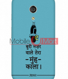 Fancy 3D Buri Nazar Mobile Cover For Motorola Moto G