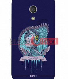 Fancy 3D Warrior Princess Mobile Cover For Motorola Moto G
