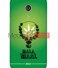 Fancy 3D Malamaal Mobile Cover For Motorola Moto G