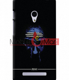 Fancy 3D Niravana Baba Mobile Cover For Asus Zenphone 5