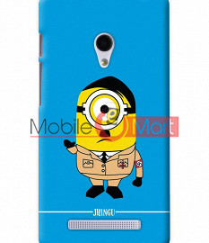 Fancy 3D Heilminion Mobile Cover For Asus Zenphone 5