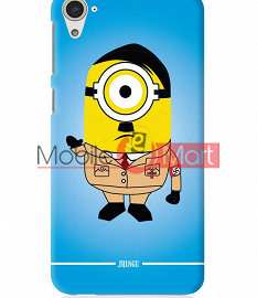 Fancy 3D Heilminion Mobile Cover For HTC Desire 826