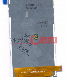 Lcd Display Screen For Xolo Q1001