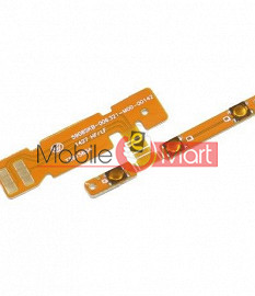 Power On Off Volume Button Key Flex Cable For Oppo F3 Plus
