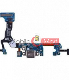 Charging Connector Port Flex Cable For Micromax Canvas 5 E481