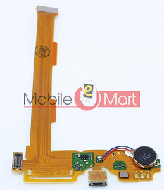 Power On Off Volume Button Key Flex Cable For Vivo Y53