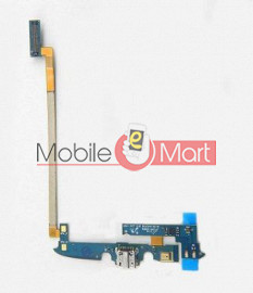 Charging Connector Port Flex Cable For Vivo V5