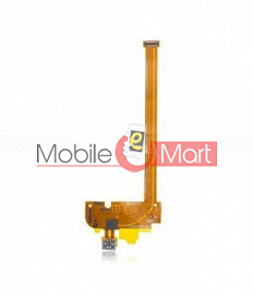 Charging Connector Port Flex Cable For Vivo V7 Plus