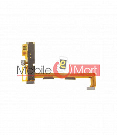 Charging Connector Port Flex Cable For Vivo Y11