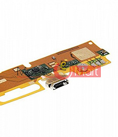 Charging Connector Port Flex Cable For Vivo Y53