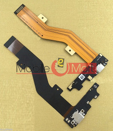 Charging Connector Port Flex Cable For LeTV Le 2