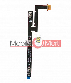 Power On Off Volume Button Key Flex Cable For LeEco Le 1s