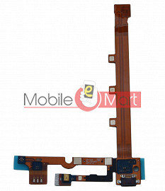 Power On Off Volume Button Key Flex Cable For Gionee Marathon M3
