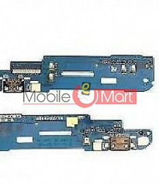 Charging Connector Port Flex Cable For Gionee P2S