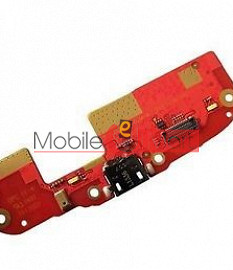 Charging Connector Port Flex Cable For Gionee P5 Mini