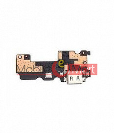 Charging Connector Port Flex Cable For Gionee Marathon M5 lite
