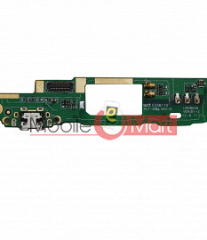 Charging Connector Port Flex Cable For Gionee CTRL V4S