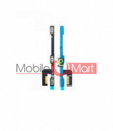Power On Off Volume Button Key Flex Cable For Lenovo A7000