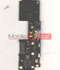 Charging Connector Port Flex Cable For Lenovo ZUK Z2