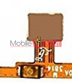 Power On Off Volume Button Key Flex Cable For Xiaomi Mi4