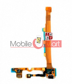 Charging Connector Port Flex Cable For Xiaomi Mi 3s